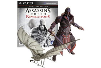 Assassin's Creed: Revelations Ultimate Bundle