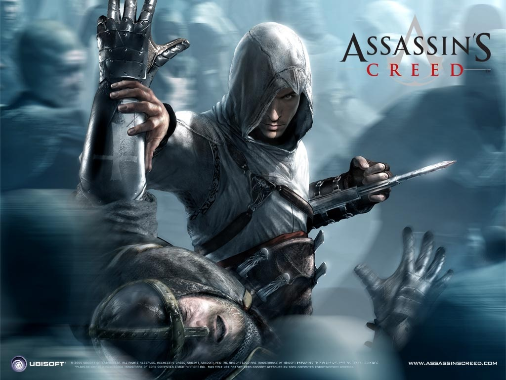 Assassin's Creed: PC-re kibővítve