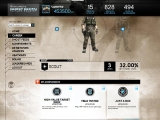 Tom Clancy's Ghost Recon: Future Soldier Ghost Recon Network