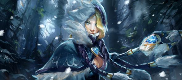 DotA. Javában zajlik az újjászületett Final Fantasy XIV bétatesztje, melyből.