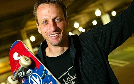 Tony Hawk earned a  million dollar salary, leaving the net worth at 140 million in 2017