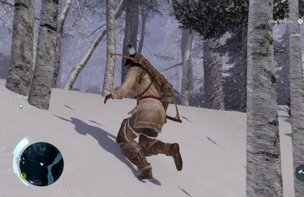 Assassin's Creed 3 Assassin's Creed 3 Remastered 35bf76da6edae340ab0d