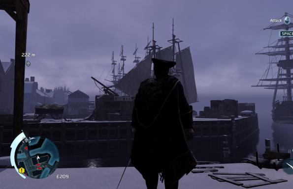 Assassin's Creed 3 Assassin's Creed 3 Remastered 507d2d241fdf3371a3ab