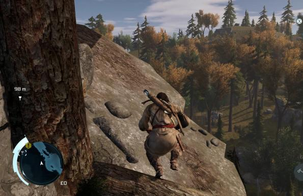 Assassin's Creed 3 Assassin's Creed 3 Remastered 7b48b6513a9c84994ea2