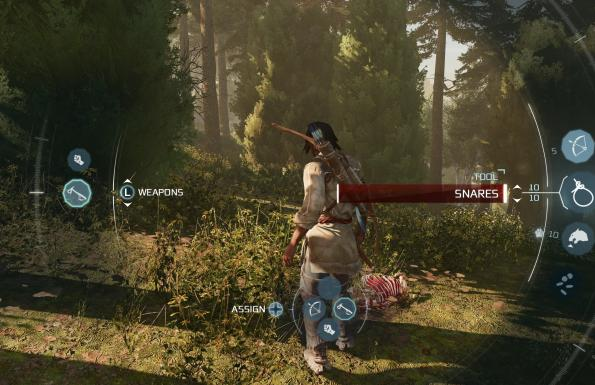 Assassin's Creed 3 Assassin's Creed 3 Remastered 8d463343d94e40606eaf