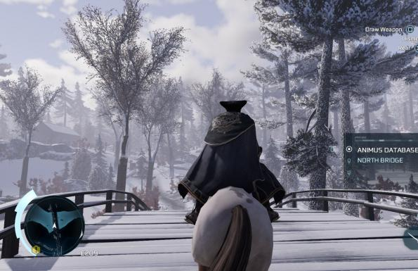 Assassin's Creed 3 Assassin's Creed 3 Remastered ef88c4ca582058a3bcf3