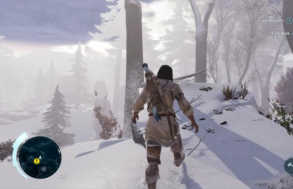 Assassin's Creed 3 Assassin's Creed 3 Remastered f6128388a5c8522fb154