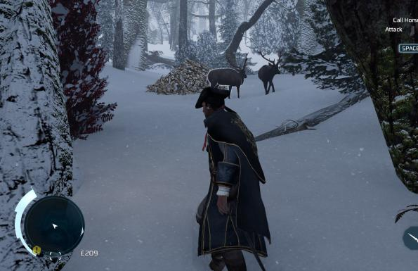 Assassin's Creed 3 Assassin's Creed 3 Remastered fa0bc99c210c33a793c3
