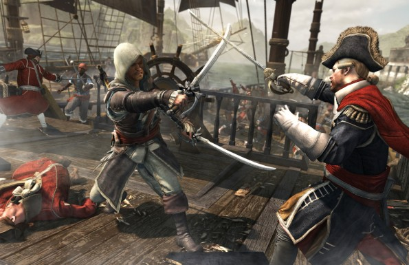 Assassin's Creed IV: Black Flag Játékképek 9911d8014c91722d84be