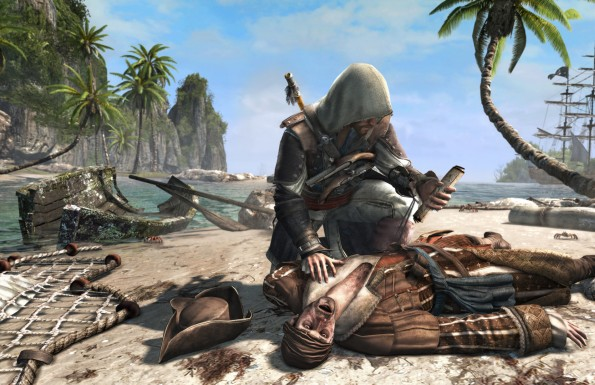 Assassin's Creed IV: Black Flag Játékképek d64b4cf1c0b5a3add8b3