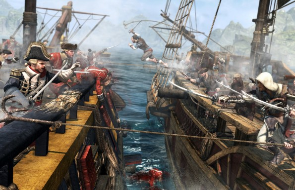 Assassin's Creed IV: Black Flag Játékképek fe5d99626026700be1cb