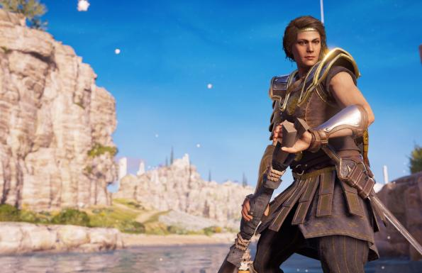 Assassin's Creed: Odyssey The Fate of Atlantis DLC 9aa3a3724940919a56e1