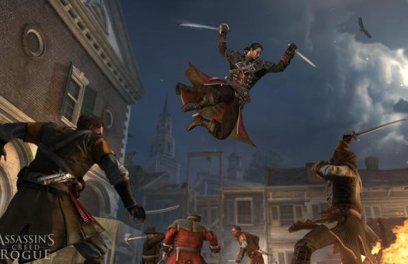 Assassin's Creed: Rogue Játékképek 5db7e9d115e3ea9c0675