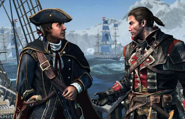 Assassin's Creed: Rogue Játékképek 7a7992a53931f1b25b62