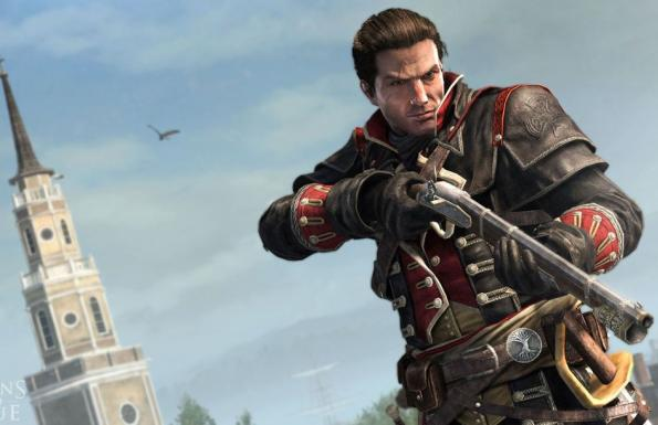 Assassin's Creed: Rogue Játékképek b5c8e5365c4700b88778