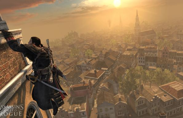 Assassin's Creed: Rogue Játékképek bacbdab0e31135d71a37