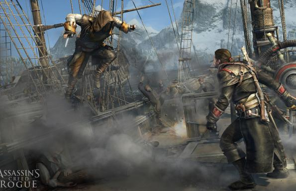 Assassin's Creed: Rogue Játékképek c444c0ddf35c5072a829
