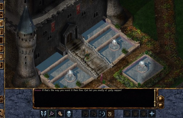 Baldur's Gate: Enhanced Edition  PC-s és Maces játékképek 1df7cc59790e14d0d676