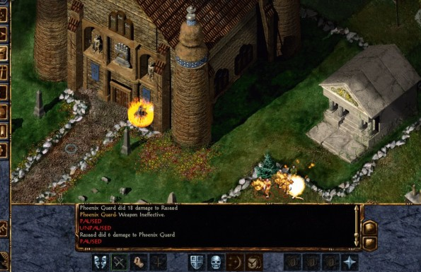 Baldur's Gate: Enhanced Edition  PC-s és Maces játékképek c34142000b76ed2a00b1