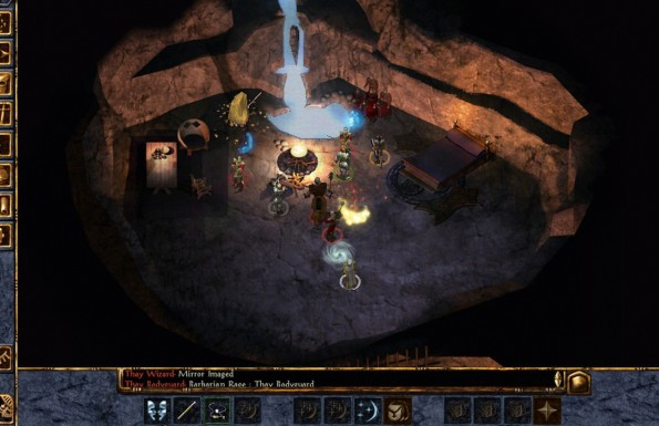 Baldur's Gate: Enhanced Edition  PC-s és Maces játékképek c4ccd3dc4e5b15be2407