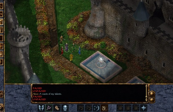 Baldur's Gate: Enhanced Edition  PC-s és Maces játékképek d9414c68279734a246c0