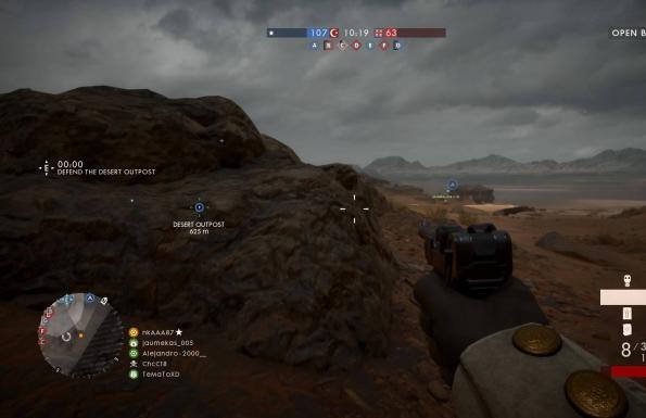 Battlefield 1 Játékképek 79cc21fa8c9f20397a22