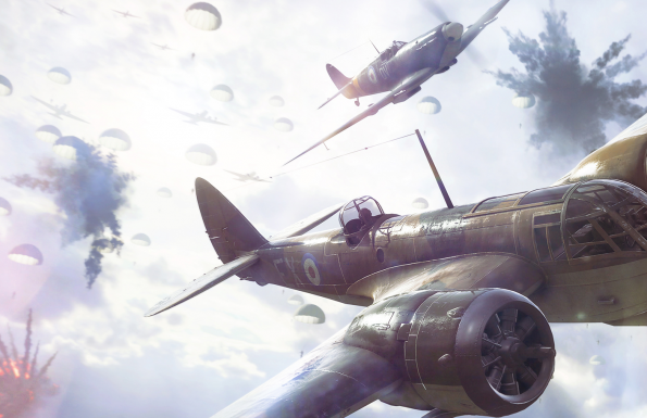 Battlefield 5 Játékképek 20fdb11e52d6ff4b6844