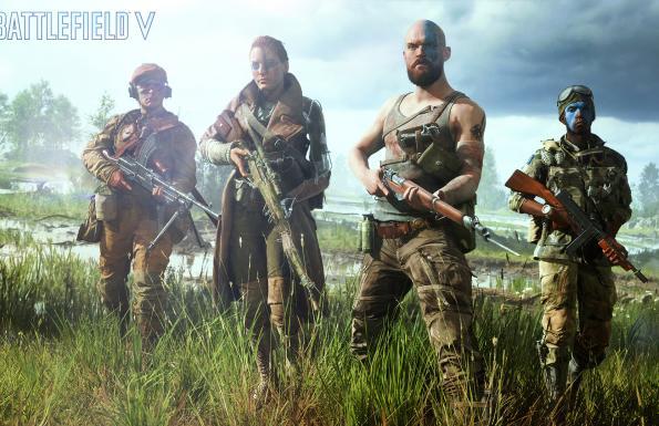Battlefield 5 Játékképek 8111a745d016fe01447b