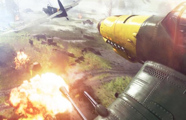 Battlefield 5 Játékképek f93d3ae3f256e7a30a78