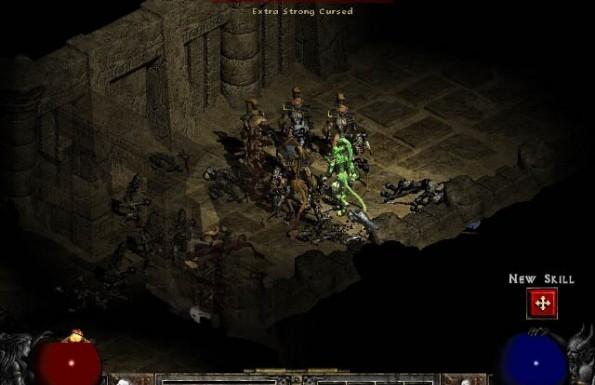Diablo 2 – Érkezik a felújított változat?