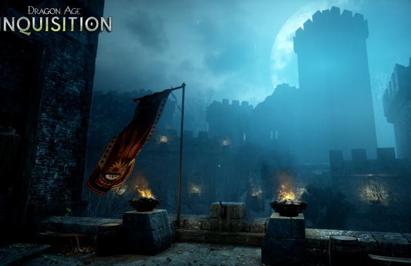 dragon age inquisition flörtölés)