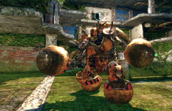 Enslaved: Odyssey to the West Játékképek 3af6adaf9d2c34808b2e