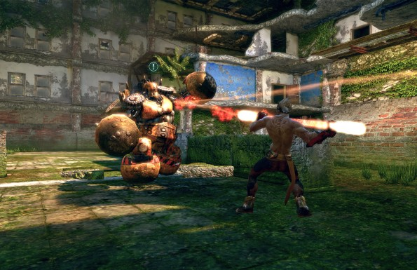 Enslaved: Odyssey to the West Játékképek 496a791efa154b5e1738
