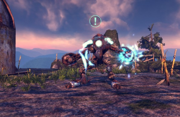 Enslaved: Odyssey to the West Játékképek 759faa1d137abd84b09d