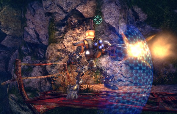 Enslaved: Odyssey to the West Játékképek 921d179b91d84e794759