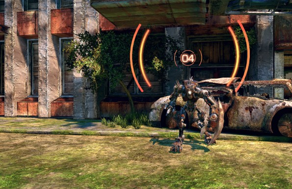 Enslaved: Odyssey to the West Játékképek d6600672bde911da98b3
