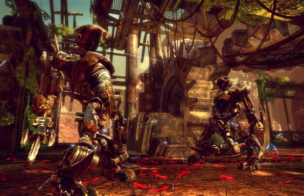 Enslaved: Odyssey to the West Játékképek d7b147bd7b12b5da7717