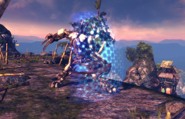Enslaved: Odyssey to the West Játékképek f4c5cd4f8bc5ae916189