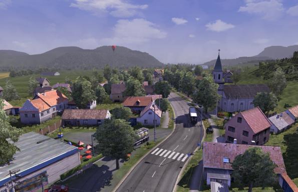 euro truck simulator 2 magyarország térkép mod Euro Truck Simulator 2: Hungary Map interjú euro truck simulator 2 magyarország térkép mod