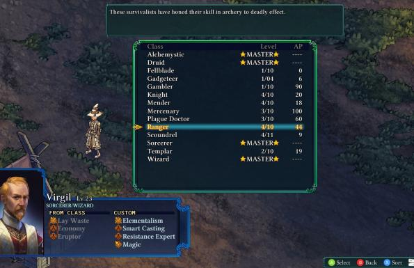 Fell Seal: Arbiter's Mark – Missions and Monsters teszt_6
