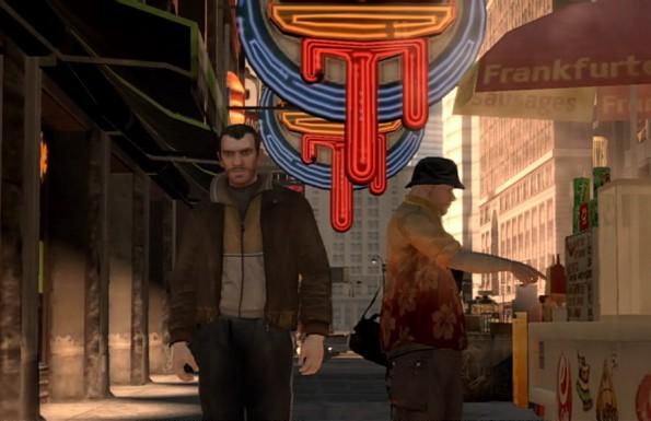 Grand Theft Auto IV Játékképek 8c9e544144ca88f592cb