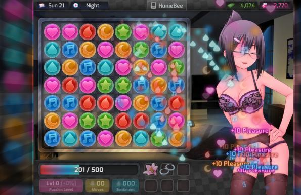 randi szimulációs játékok anime társkereső webhelyek ajánlott