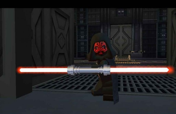 LEGO Star Wars: The Video Game Játékképek 1c24cec559e796af09e7