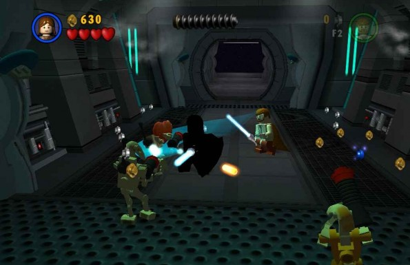 LEGO Star Wars: The Video Game Játékképek 2890d348970515d0494b