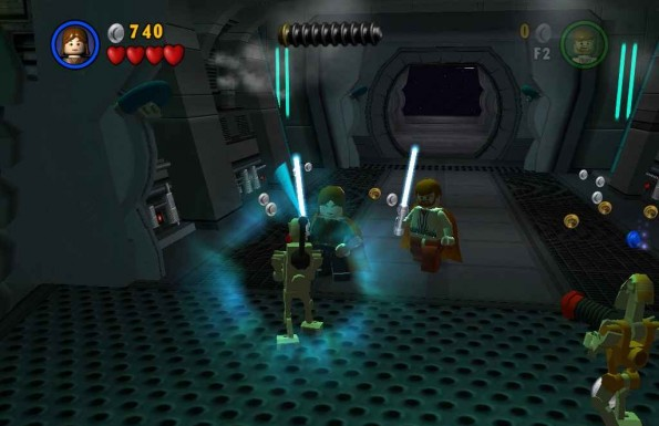 LEGO Star Wars: The Video Game Játékképek 3f13a15f1d8984d292e3