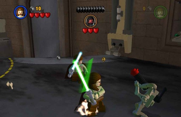 LEGO Star Wars: The Video Game Játékképek 4df63b1b842dfb567249