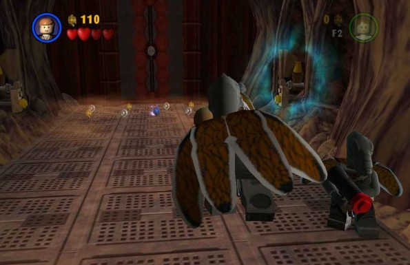 LEGO Star Wars: The Video Game Játékképek 79b13f0995b5f677ea54