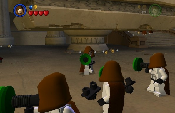 LEGO Star Wars: The Video Game Játékképek c1691c2f079b9df0406e