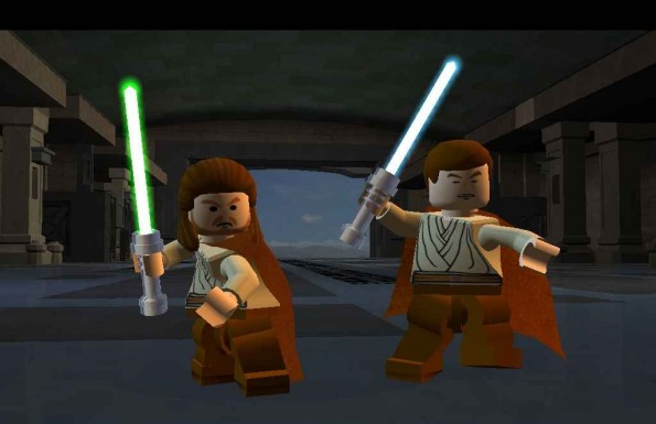 LEGO Star Wars: The Video Game Játékképek c7088f91d16cb7c05237