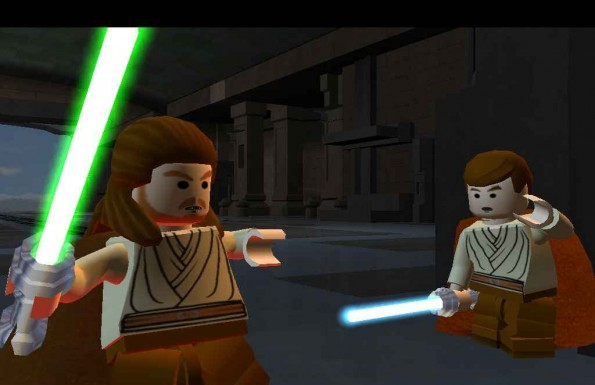LEGO Star Wars: The Video Game Játékképek defea9f455dac13a0d7b